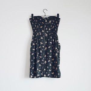 Rebecca Taylor Dresses - Rebecca Taylor Quilted Tea Dress